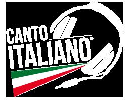 logo canto italiano