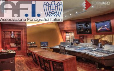 PREMIO SPECIALE AFI, UNA PRODUZIONE TOP NEI FORWARD STUDIOS