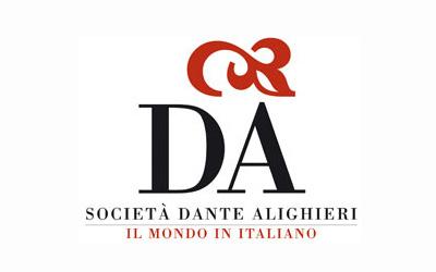 Dante Alighieri il mondo in italiano