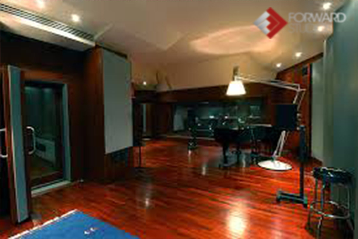 Forward Studios